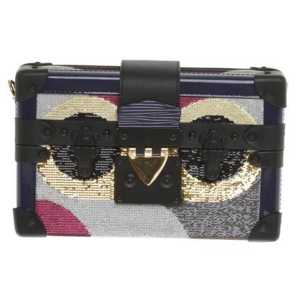 "Louis Vuitton ""Petite Malle"""