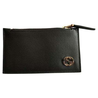 Gucci Card Case