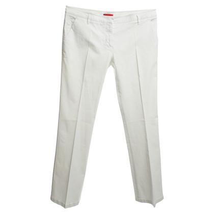 Prada Jeans in white