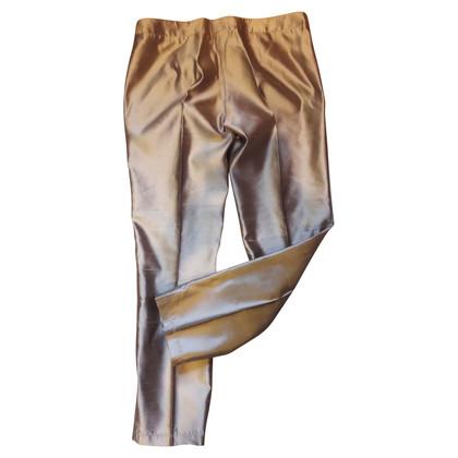 Max Mara Silk trousers