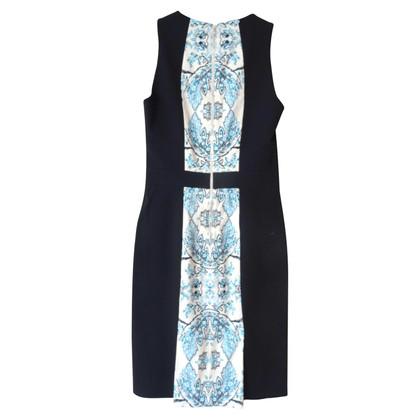 Sport Max blauwe jurk