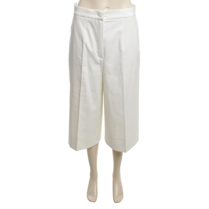 Escada Culotte in white