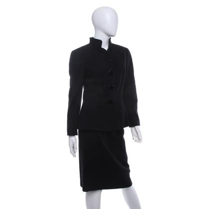 Rena Lange Costume in black