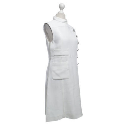 Miu Miu Dress in white