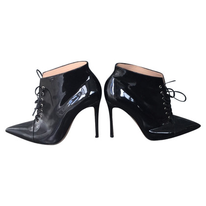 Gianvito Rossi Lace up bootie