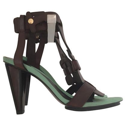 Diane von Furstenberg Sandals leather