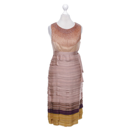 Missoni Dress in layered look
