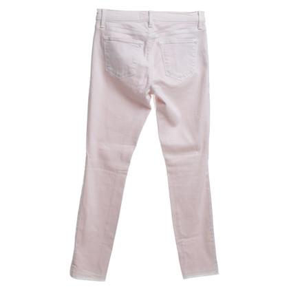 J Brand Pantaloni a nudo