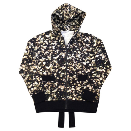 Givenchy Hooded Pullover