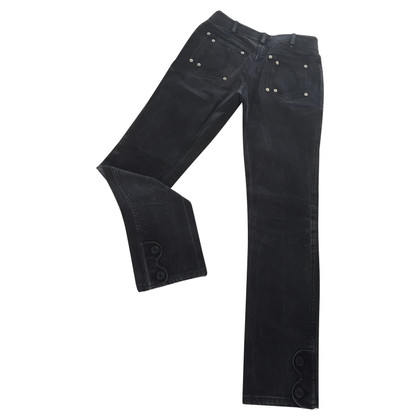 Christian Dior Black trousers