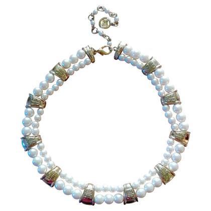 Givenchy Perlenkette