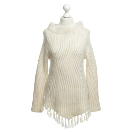 Bogner Sweater in cream