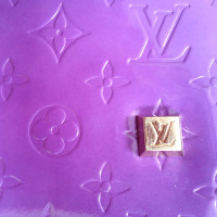 Louis Vuitton Bag in monogram of Vernis