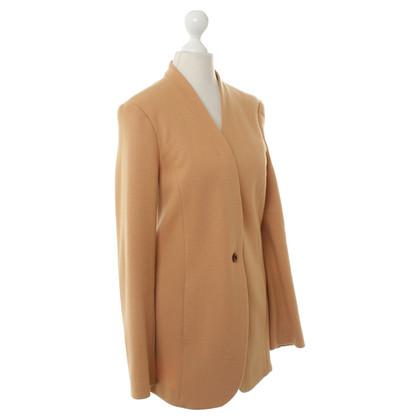 Marc Cain Kostuum vest van Oranje