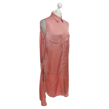 MM6 by Maison Margiela Blouses dress in coral