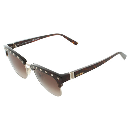 Valentino Sunglasses with rivets