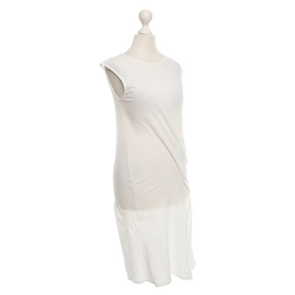 Ann Demeulemeester Summer dress in white
