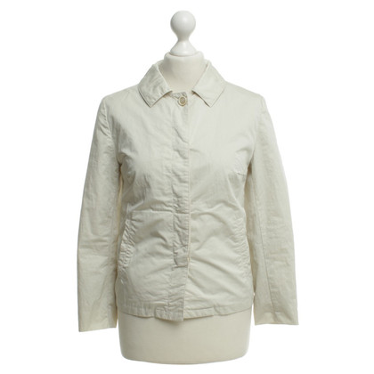 Prada Short jacket in beige
