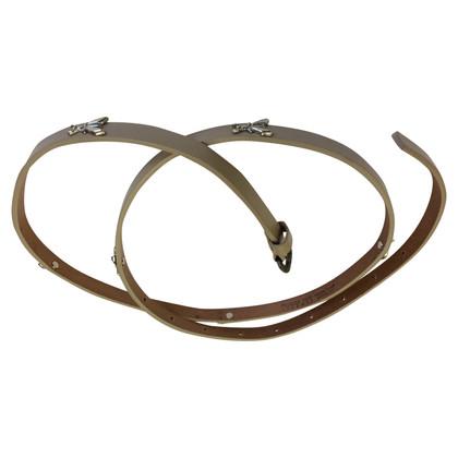Patrizia Pepe leather belt
