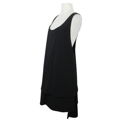 Y-3 Dress in black
