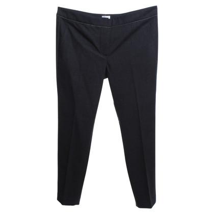 Brunello Cucinelli trousers in dark gray