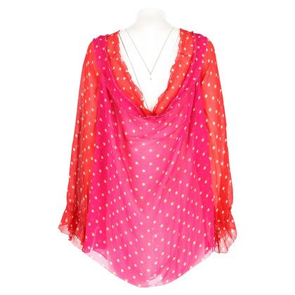 Blumarine Oversized blouse
