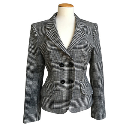 Laurèl Blazer in lana