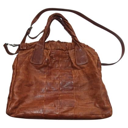 Miu Miu Large leather bag