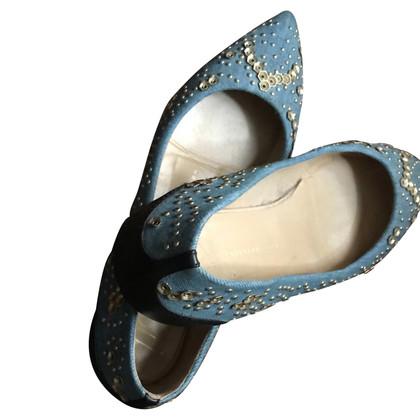 Giuseppe Zanotti Ballerinas