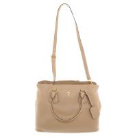 Prada Handbag in light brown