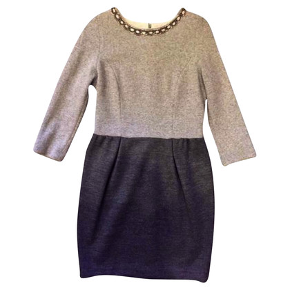Sandro wool dress