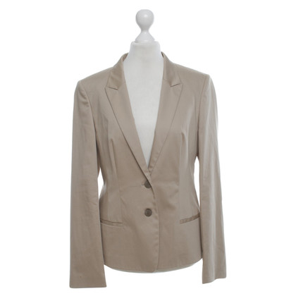 Hugo Boss Blazers in beige