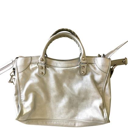 "Balenciaga ""Classic City"" Handbag"