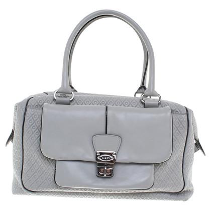 Tod's Handbag in gray