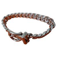 Hermès Armband van zilver