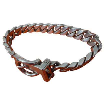 Hermès Bracelet of silver