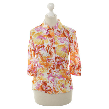 Missoni Blouse with floral print