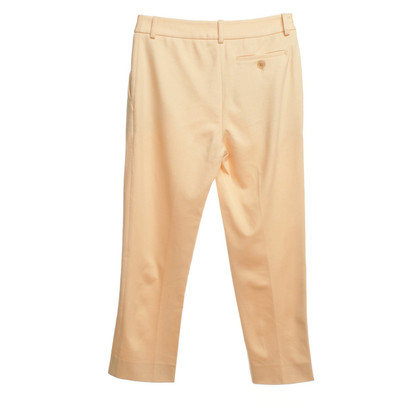 Moschino Hose in Apricot