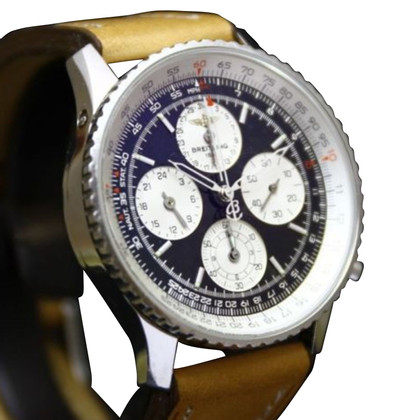 "Breitling ""Navitimer Collectors Twin Sixty"""
