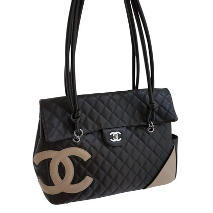 "Chanel ""Ligne Cambon Bag"""
