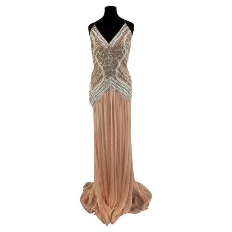 Temperley London Kleid Nude Freie Versandrabatte Ebay Günstig Online Rabatt Echte Mit Paypal Verkauf Online dmz8S7z3