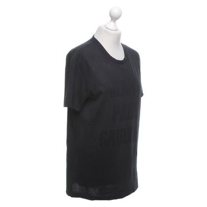 Jean Paul Gaultier Katoenen shirt