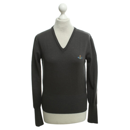 Vivienne Westwood Pullover in Taupe