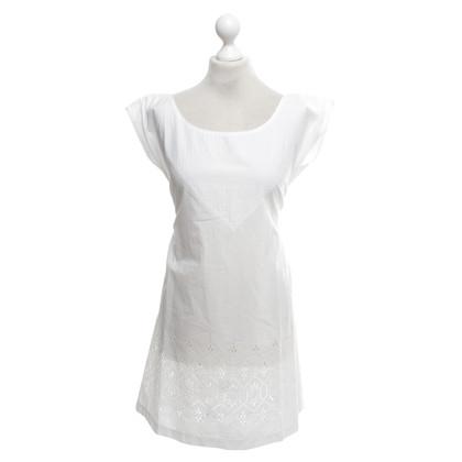 Issey Miyake Dress in White