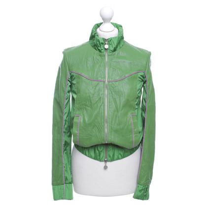 Patrizia Pepe Giacca in verde