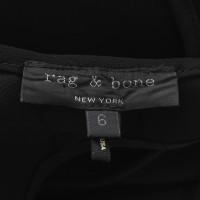 Rag & Bone Nel complesso in nero