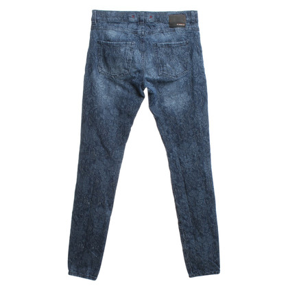 Pinko Jeans in Blauw