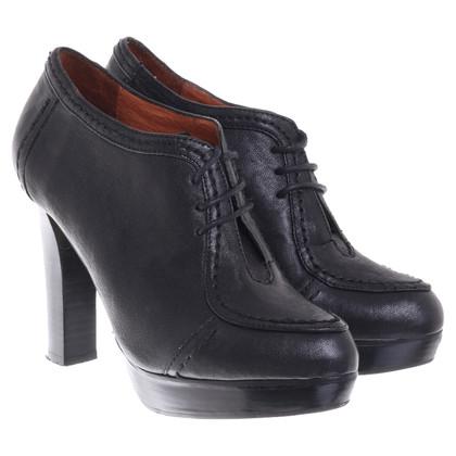 Other Designer Lola Cruz - Ankle Boots in Black