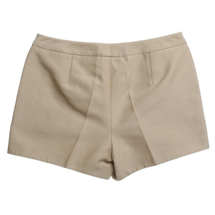 J. Mendel Shorts in ocher
