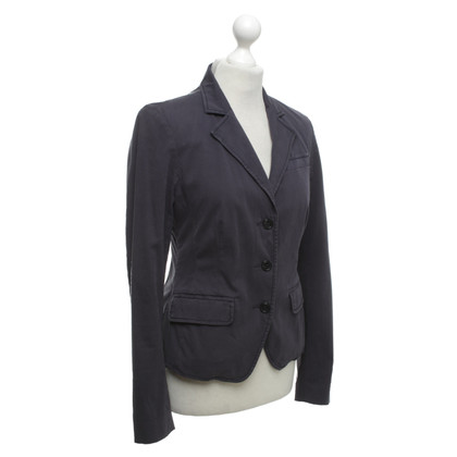 IQ Berlin Blazer in dark blue